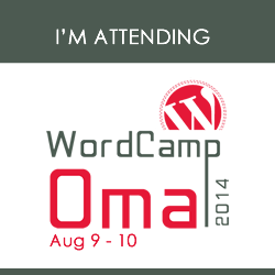 WordCamp Omaha 2014