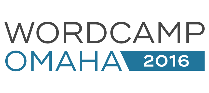 WordCamp Omaha Just a Month Away!